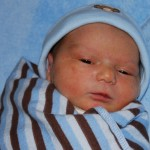 Connor James Sunde - 12/31/08 7:56pm