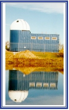 Little Thompson Observatory