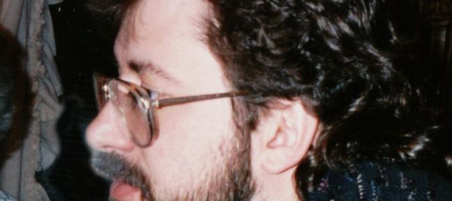 Scott Alan Hofferber April 24, 1965 - April 10, 2003