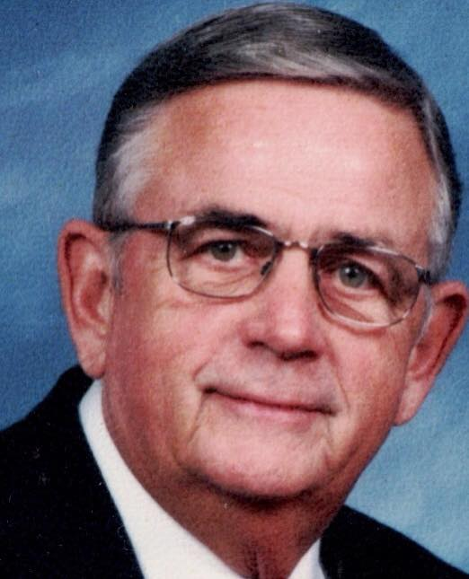 "William D. ""Mickey"" Rowe - 7/14/31 - 5/29/15"